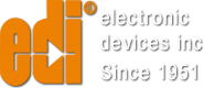 Electronics Devices, Inc.